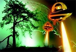 Что мы знаем о шаровой молнии