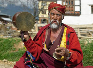 Психология, религия и шаманизм
