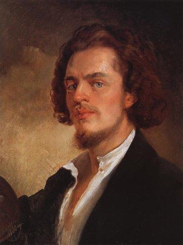 Константин Егорович Маковский (1839-1915)
