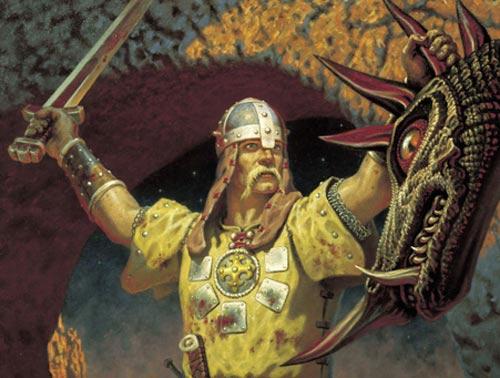 Опыт решения национальных проблем в Древней Руси