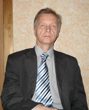 Иванов Всеволод Борисович