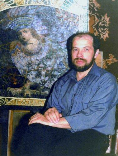 Виктор Анатольевич Корольков