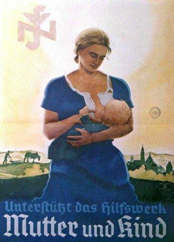 Материнство в Нацистской Германии