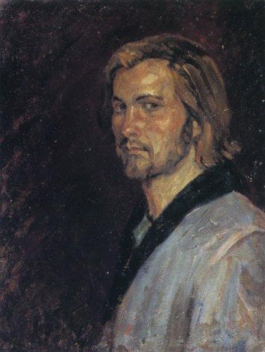Борис Михайлович Ольшанский