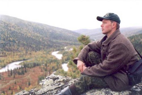 Николай Фомин