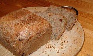 Утеряный хлеб