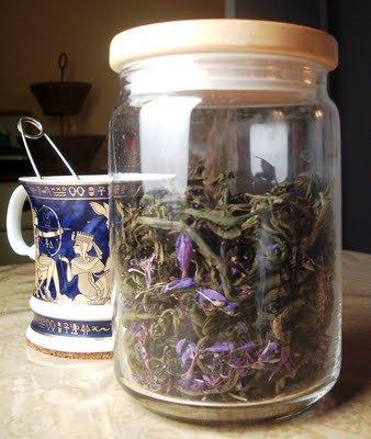Как приготовить Ивай-чай