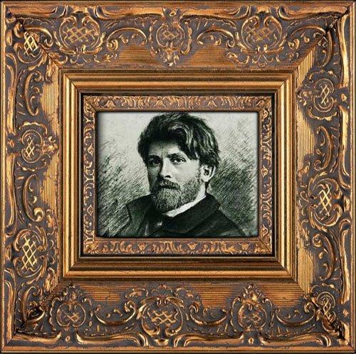Рябушкин Андрей Петрович (1861-1904)