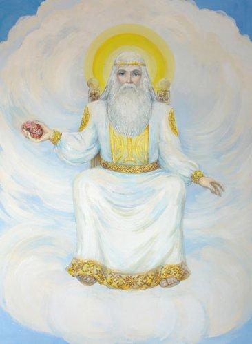 Лики Богов