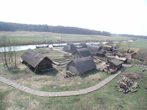 """Славянский музей """"Ukranenland"""" в городе Torgelow (Передняя Померания. Германия)"""