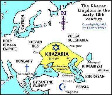 Чеченцы и евреи