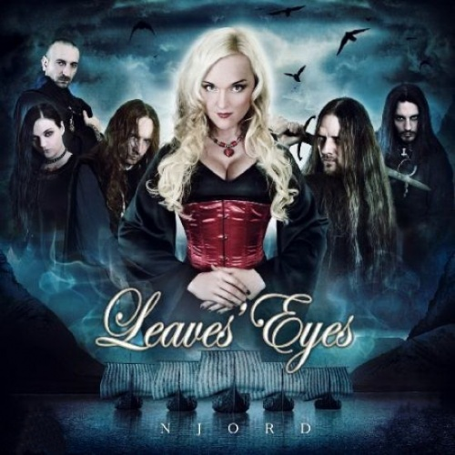 Leaves' Eyes - Njord (2009)