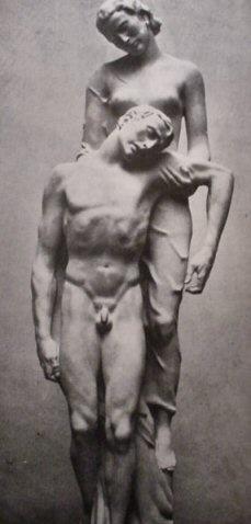 Культ тела: мы и они.
