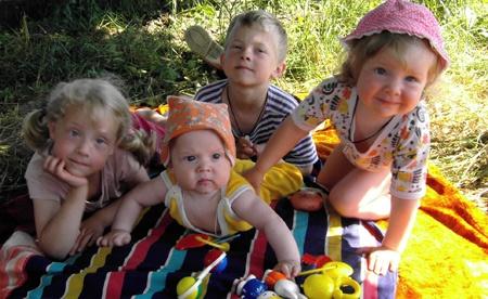 Такое ли это благо: быть единственным ребенком в семье?