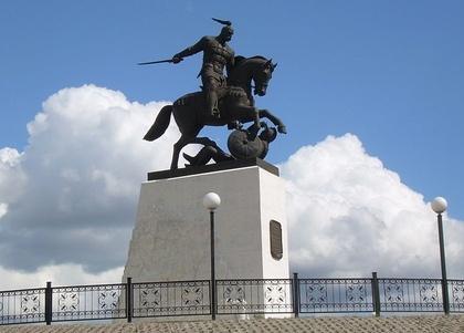 3 июля - День Великой Русской Победы.