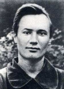 Кочергин Николай Михайлович (1897 - 1974)