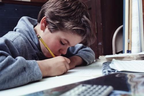 Как воспитать лентяя