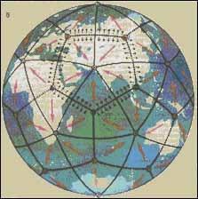 эфирная геометрия