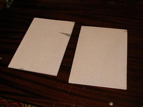 1285006462 33 cardboard Книга своими руками