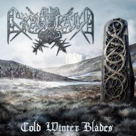 Graveland - 2010 - Cold Winter Blades