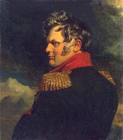 Алексей Петрович Ермолов (1777 – 1861)