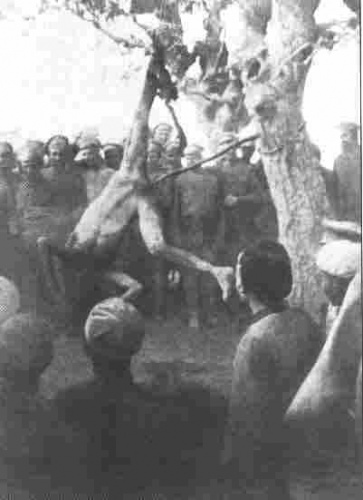 Садистки пытают людей половые органы фото 451-940
