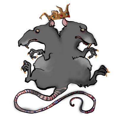 У нас - как у крыс
