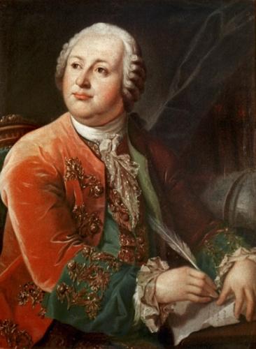 Фомин В.В. Исторический гений Ломоносова