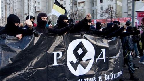 Ксенофобия как последний довод Кремля