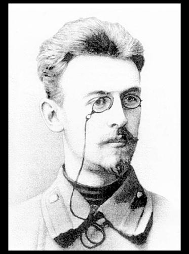 Забытые имена. Коротков Николай Сергеевич (1874-1920)