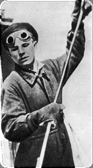 Воспоминания Юрия Гагарина (1964 г.)
