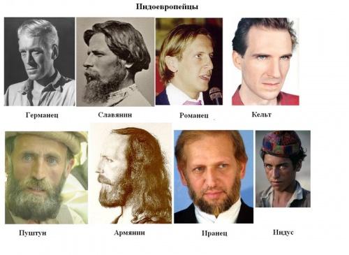 Еще один взгляд на очевидные вещи. Откуда появились славяне и индоевропейцы?