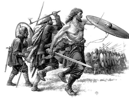 Еще один взгляд на очевидные вещи. Откуда появились славяне и индоевропейцы ?