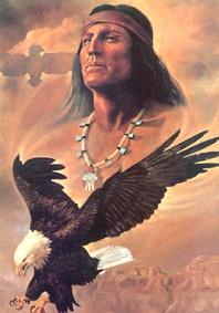 Высказывания Индейских Вождей. Поговорки.