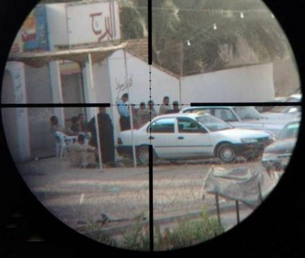СВД (Снайперская винтовка