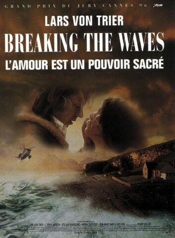 �������� ����� / Breaking the Waves (���� ��� ����� / Lars von Trier) [1996 �., �����, DVDRip]