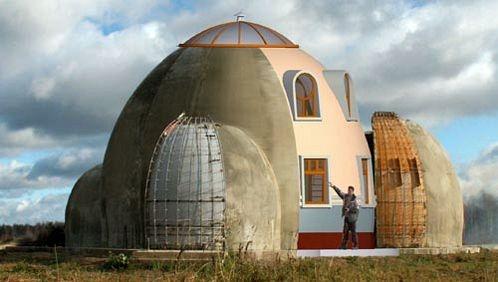 Гардарика - страна городов русских (немного о поселениях)