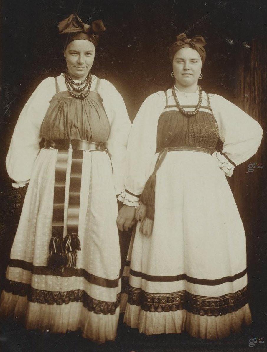 """Путешествие на север"". Альбом Н.А.Шабунина. 1906 г."
