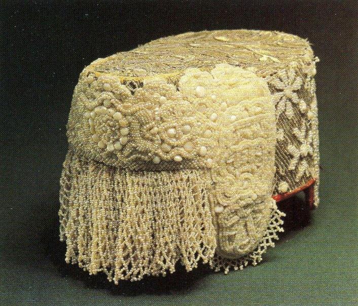Вязанные костюмы на машинке