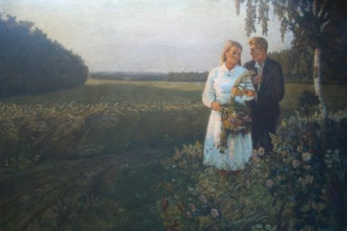 СССР: любовь, которую мы...