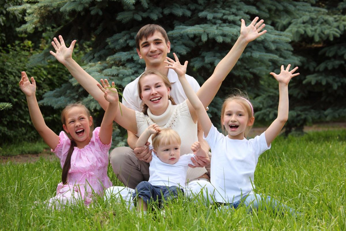 Про Россию, про тебя персонально и про детей.