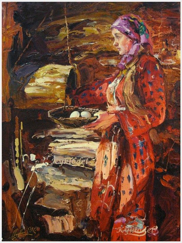 Шадрин Александр Юрьевич (Россия, 1968)
