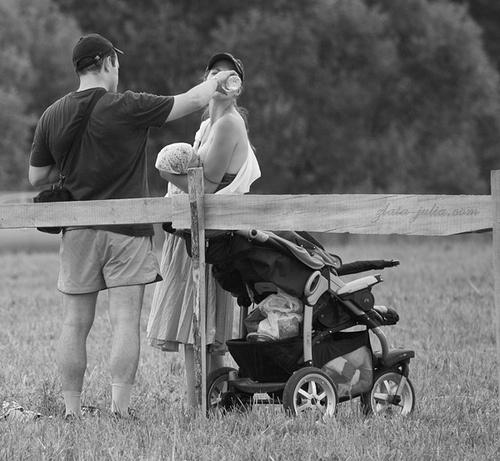 Кормящие мамочки показывают... мастер-класс