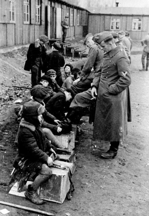 Дети и их воспитание русские дети и