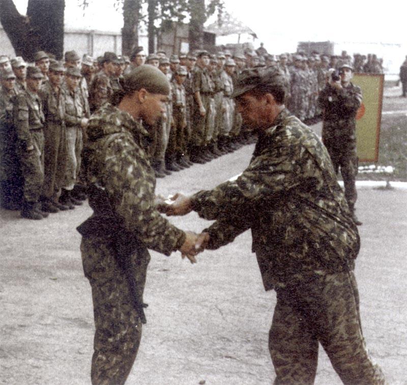 Чеченская война работа над ошибками скачать
