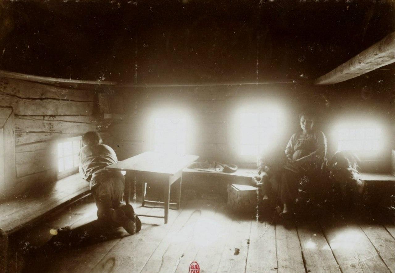 Фотографии Николая Шабунина. Часть 2