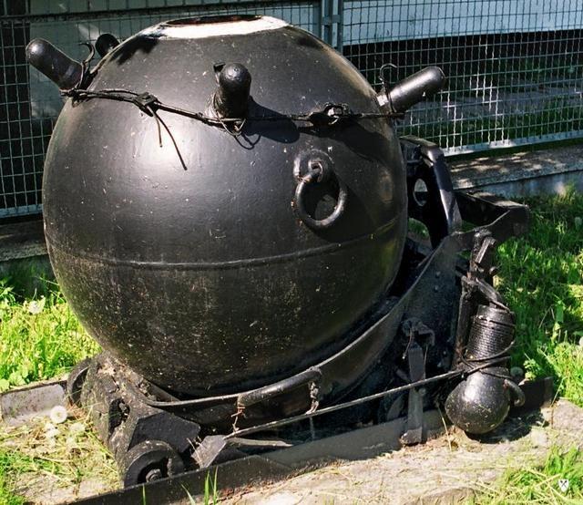 Подводный спецназ Сталина