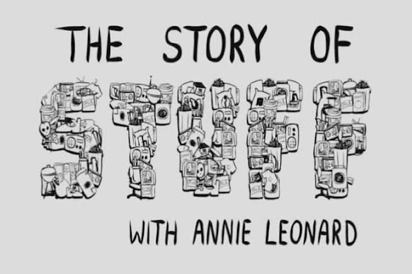 ������� ����� (� ���� �������)/ The Story of Stuff (with Annie Leonard)
