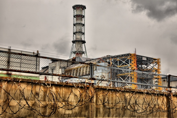 Канадцы хотят вложить деньги в Чернобыль