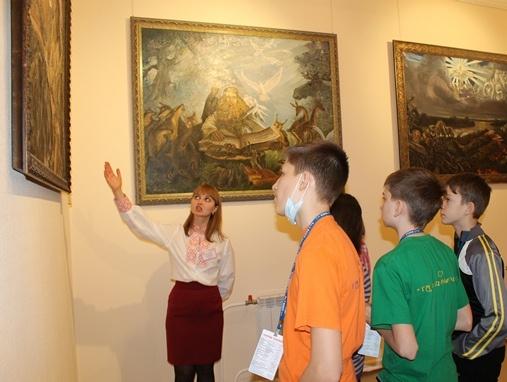 Первый музей славянской мифологии начал работу в новом здании